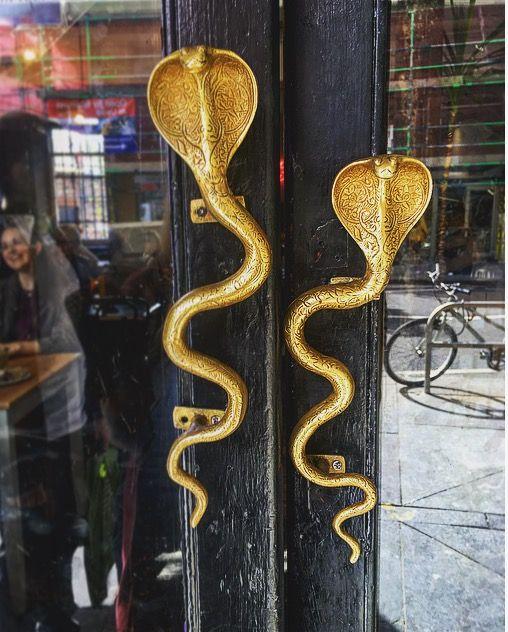 Door & 234 best Door Knockers \u0026 Knobs images on Pinterest