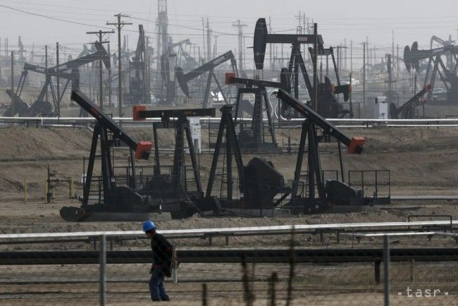 Ceny ropy klesli, cena Brentu sa pohybuje pod 51,70 USD/barel - Ekonomika - TERAZ.sk