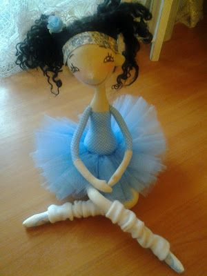 NKALE :-) In each toy heart: In the sky blue ...