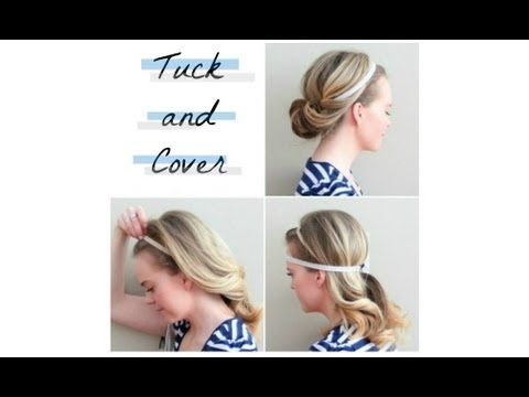 Tuck and Cover Video Tutorial