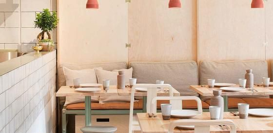 Ruyi - Restaurants - Concrete Playground Melbourne