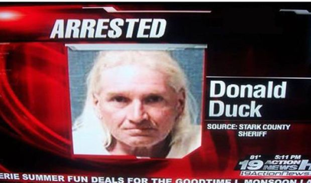 25 People With The Funniest Names Ever - BlazePress