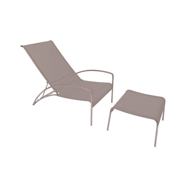 Royal Botania - Lounge Chair Relax QT
