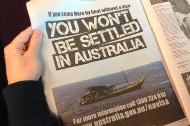 June 3, 2016 Written by: The AIM Network Leave a reply Image from abc.net.au Category: Your Say permalink The AIM Network By Callen Sorensen – Karklis Australia: the said land of the fair go and ma… https://winstonclose.me/2016/06/04/if-good-men-do-nothing-by-callen-sorensen-karklis/