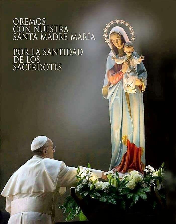 Pin De Elty Barquero Oviedo En Virgen Maria Oraciones Y Estampas Rosario De Las Lagrimas Mensajes Bonitos De Dios Mensajes Del Papa Francisco