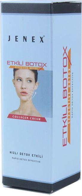 Hiçbir botoks işlemi olmadan 15 yaş önceki görünüm garantisi