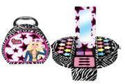 """Модная палитра  — 1599р. --------------------------------------- Набор декоративной косметики Totally Fashion """"Модная палитра"""" - прекрасный большой набор косметики, в котором есть все необходимое для открытия салона макияжа прямо в детской комнате. В набор входят румяна, блески для губ разных тонов, тени для век различных цветов, косметические кисти. Особенности:  Вся косметика изготавливается на основе совершенно безопасных для детской кожи натуральных компонентов. Легко смывается водой, не…"""