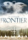 Western Frontier Collection: 4 Films [DVD]