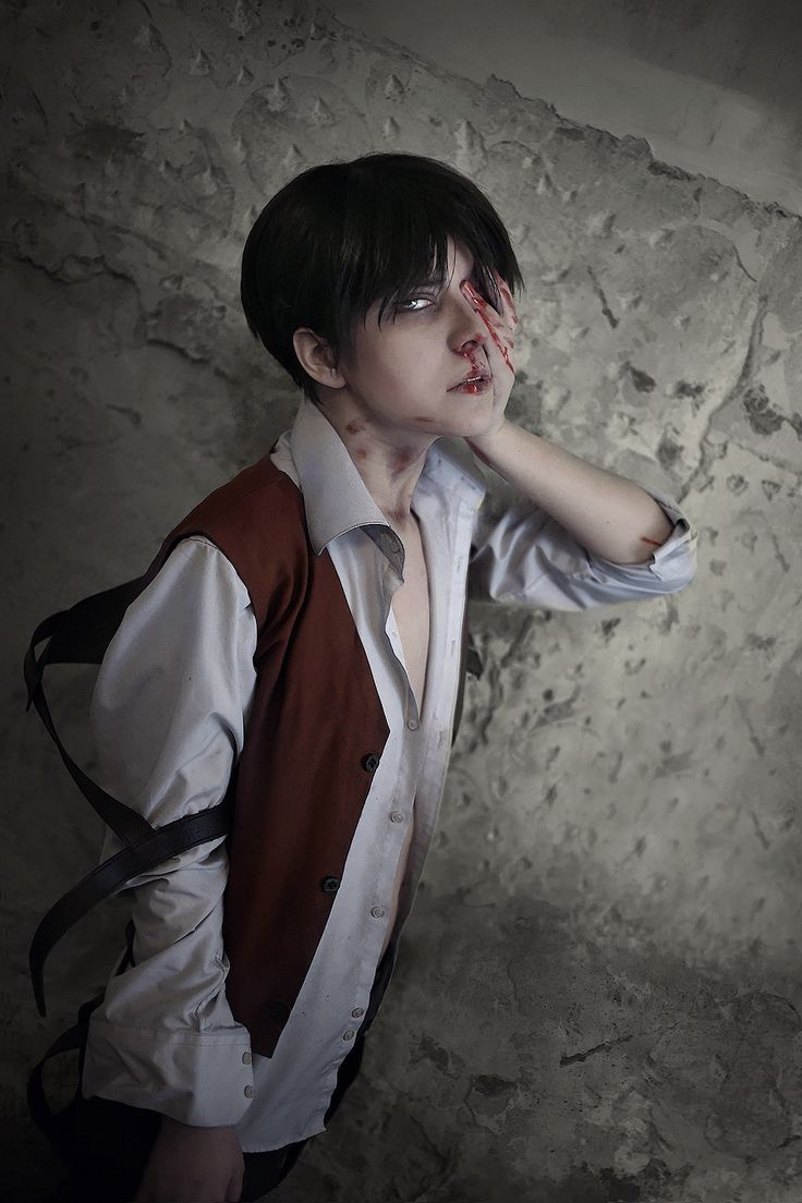 80 best Levi Cosplay images on Pinterest | Levi ackerman ...