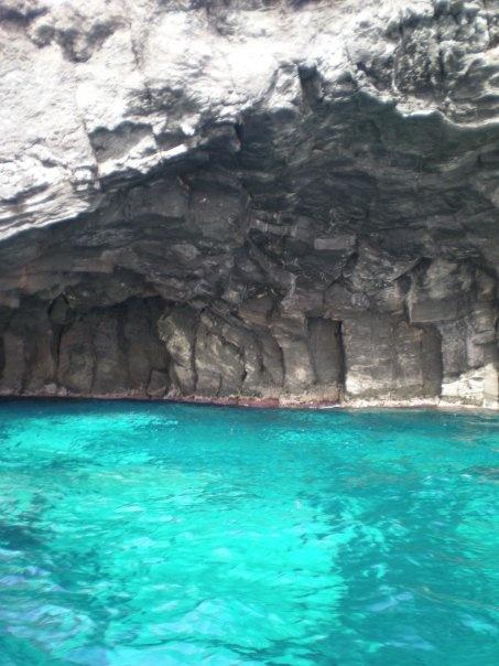 pantelleria - Sicily - Italy