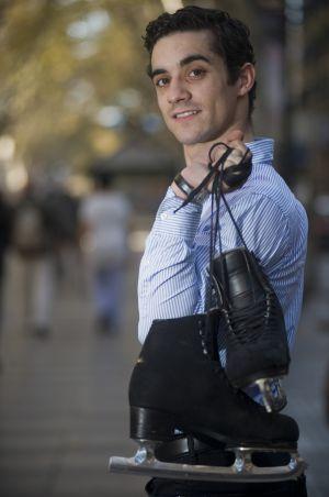 Javier Fernández: El deportista que vive en el frío   Estilo   EL PAÍS