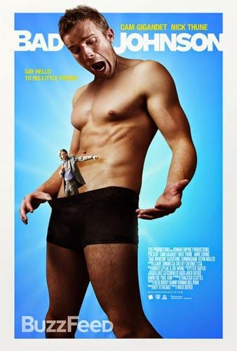 """Bad Johnson (2014) Reviews 