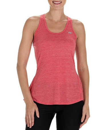 Zulily tank with good shape