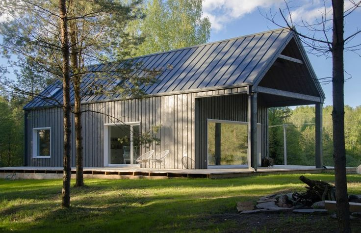 nowoczesna-STODOLA_Hunting-House_Devyn architekti studio_02