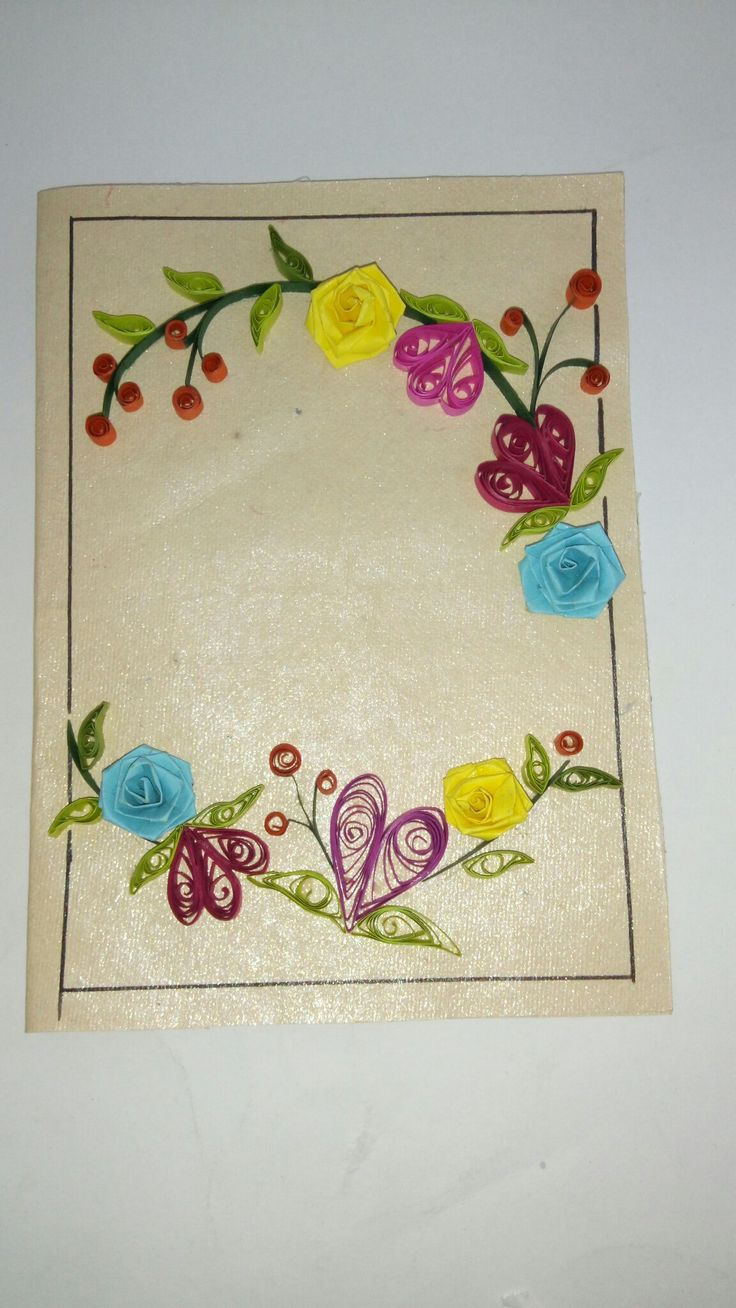 87 best paper magic neha creations images on pinterest greeting card 6 kristyandbryce Images