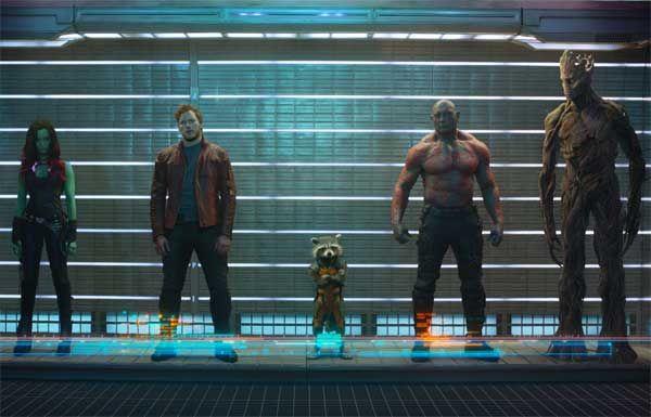 """Marvel divulga nova arte conceitual do filme """"Guardiões da Galáxia"""" http://cinemabh.com/imagens/marvel-divulga-nova-arte-conceitual-do-filme-guardioes-da-galaxia"""