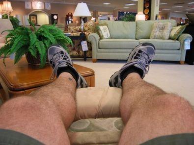 Tips For Repairing Or Replacing RV Furniture