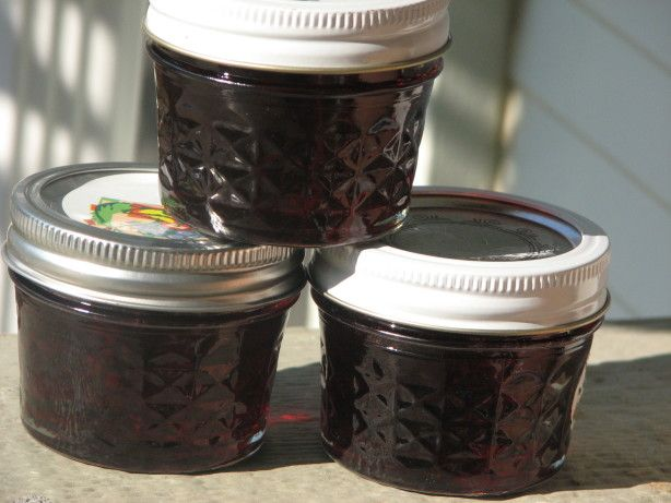 Make and share this Port Wine Jelly recipe from Food.com.