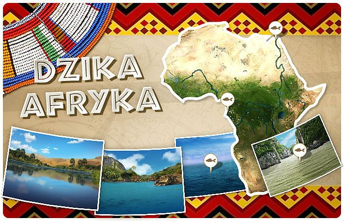 Dzika Afryka w Na Ryby http://grynank.wordpress.com/2014/07/15/dzika-afryka-w-na-ryby/ #gry #nk #naryby