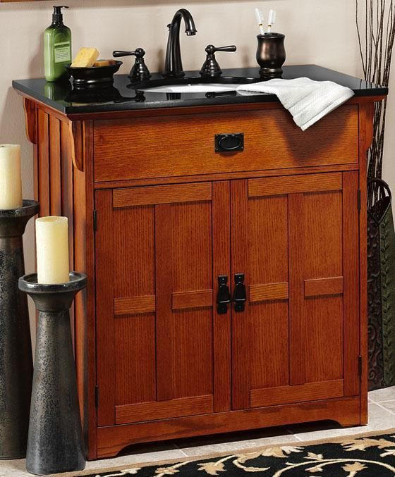 craftsman bathroom cabinets 146 best craftsman bungalow images on 12572