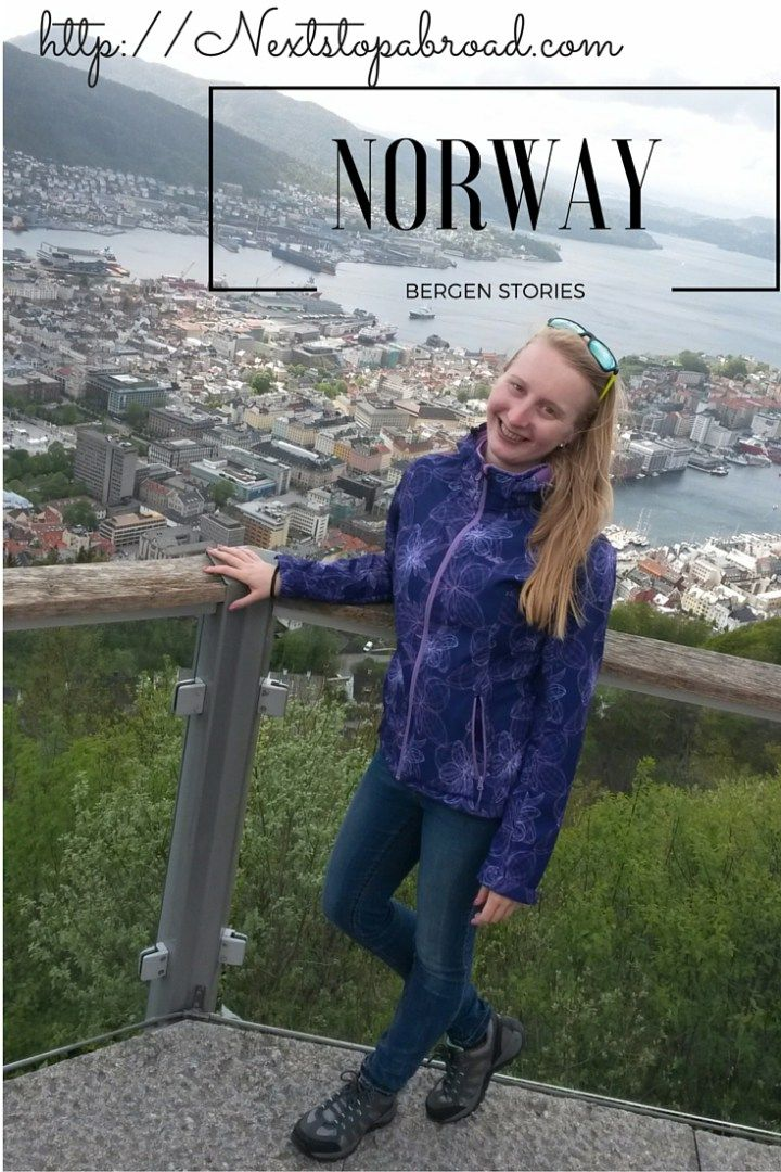 Bergen travel tips and stories
