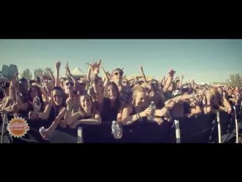 Chasing Summer Music Festival in Calgary, Alberta