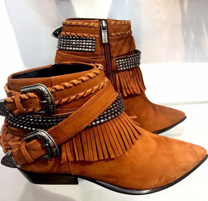 As botas do Inverno 2016 com tendências e marcas estilosas   Couromoda