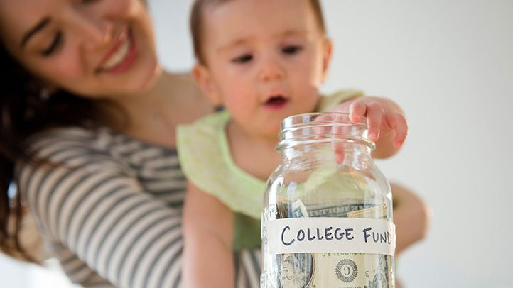 There are lots of ways to sock away funds for higher education. From 529s to Coverdells, here's what you need to know about saving for college.