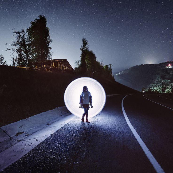 #lightinmountains  _______________________________________________ #КраснаяПоляна #РозаХутор #ПриютПанды #Горы #ночноефото#ночь#звёзды#горы#дорога#рисованиесветом #длиннаявыдержка#выдержка #tubestories#stars#night#lightpainting#longexposure#light#road #mountain#mountains #FONDph#Sony#SonyAlpha#a5100