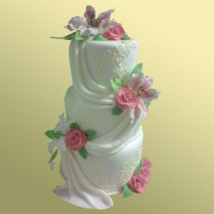 Зеленоград кондитерское производство торт