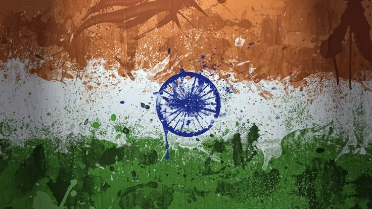 Love your Country!  Hate your Government!! #India