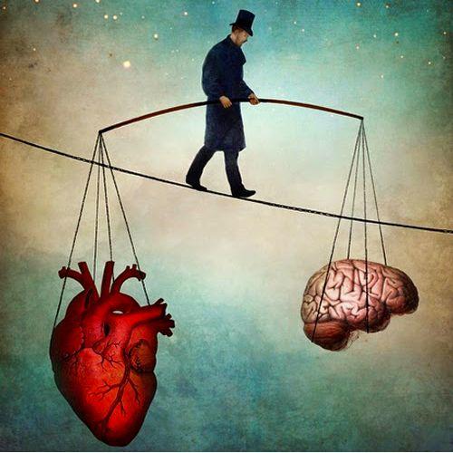 szív vagy ész