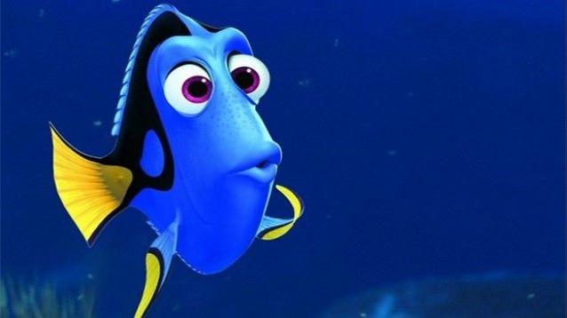 """Record incassi per il film animazione """"Alla ricerca di Dory"""" #cinema #pixar #Dory #NotiziedalMondo"""