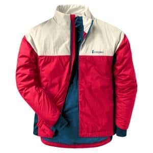 Pacaya Insulated Hoodless Jacket - Men's