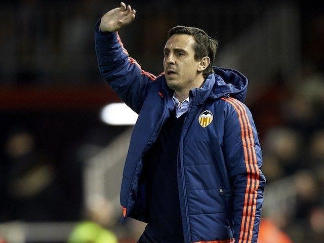 "Gareth Bale: Sacked Gary Neville will ""bounce back"" #Real_Madrid #Valencia #Football"