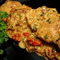 Italian Pork Tenderloin Allrecipes.com