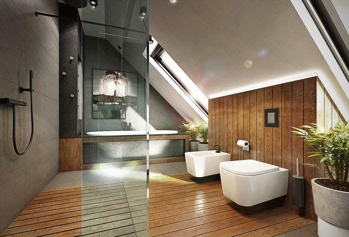 decordemon: Contemporary house in Poland