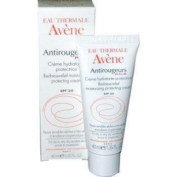 #Avene #Antirougeurs Jour #Cream Kuru Ciltler Kızarıklığa Yardımcı Günlük Bakım Kremi 40 ml hakkında kapsamlı bilgilere ulaşabilir ve ayrıca daha detaylı bilgiler edinerek ürünü alabilirsiniz.