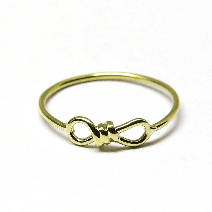 Anillo de oro 18K - Small branch