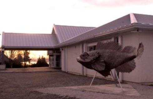 Huntsman Marine Science Centre | 1 Lower Campus Road, St. Andrews NB