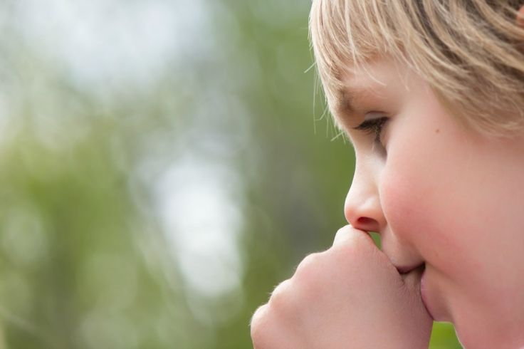 10 Things Every Parent Needs To Know About Thumb Sucking -8810