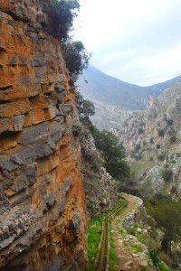 Archeologische wandelingen op Kreta Griekenland
