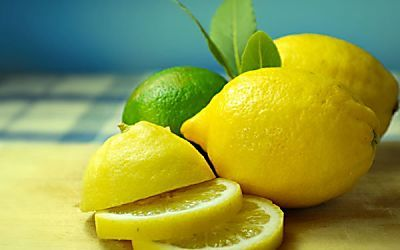 Tagliate 2 limoni e metteteli sul comodino. Quando saprete il perché non potrete più farne a meno.