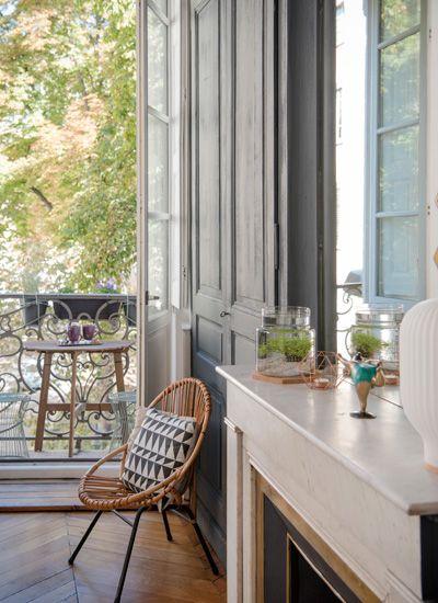 40 best Décoration intérieure images on Pinterest House beautiful