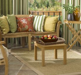 Rugs USA Maui Sisal Herringbone Beige Rug, area rugs, style, home decor, pattern, trend, home decor, house, home, interiors, pretty, inspire, chic, discount,