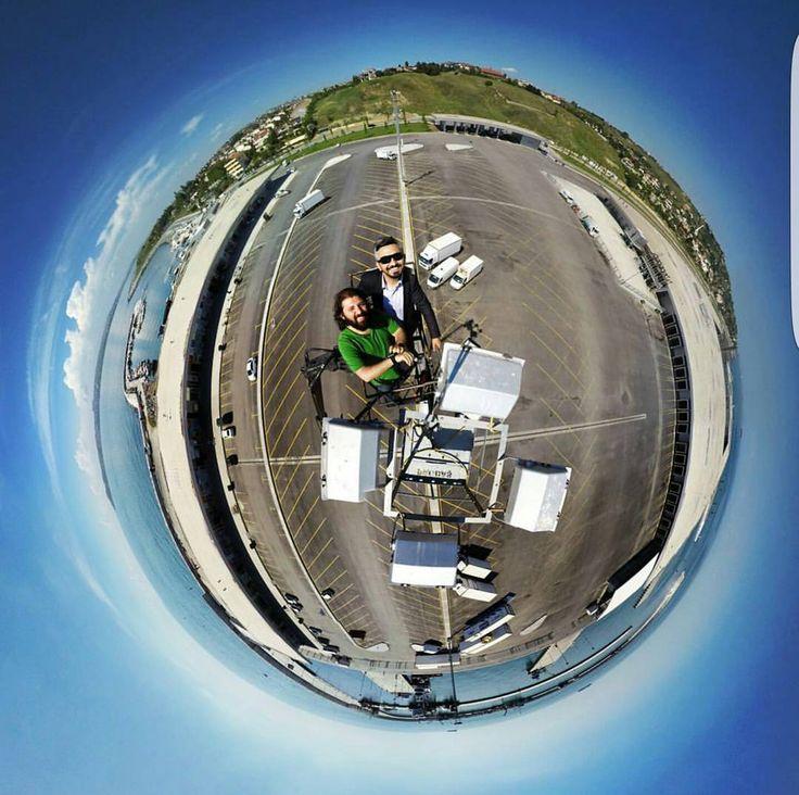An awesome Virtual Reality pic! En zor şartlarda bile #360Video çekimlerine devam ediyoruz  @voovrar  #AkilliGozluk #sanalgerçeklik #SanalGözlük #sanalgerçeklikgözlüğü #sanalgerçeklikdünyasi #360live #VR #virtualreality #360cam #gopro #360camera #mobilapp #vrvideo #kamera #istanbul #ibb #ozidas #VrApp #GiyilebilirTeknoloji by akilligozluk check us out: http://bit.ly/1KyLetq