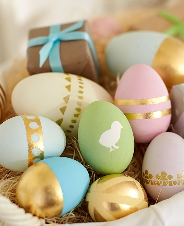 Tips for Celebrating Easter with Kids