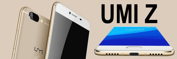 UMi Z Phablet was launched in January 2017. The Phablet comes with a 5.5 inch SHARP Original, IGZO (2.5D Arc screen) display with a resolution of 1080 pixels by 1920 pixels. The UMi Z is powered by…