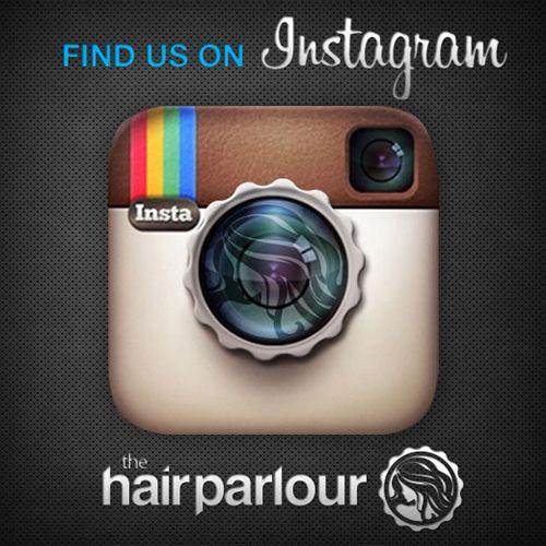 Find us on Instagram @hairparlour