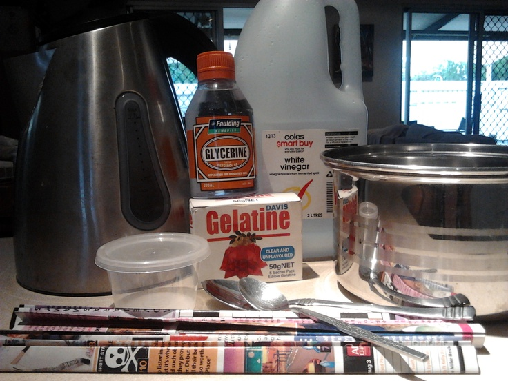 Make your own STRONG and waterproof glue from common pantry ingredients. Non toxic, no plastics and EASY, quick and cheap. http://thejunkwave.com/how-to-make-your-own-glue/